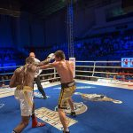 World Series of Boxing 2015