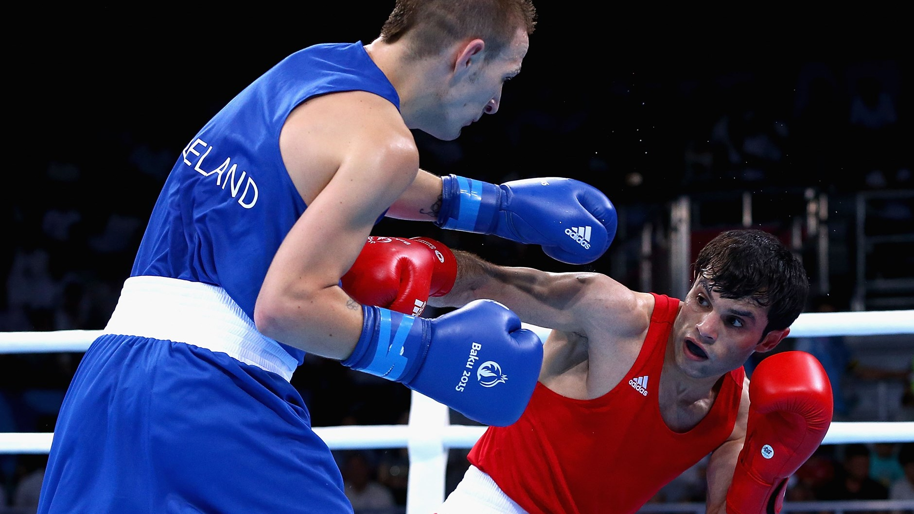 Baku EuroGames Day Results And Day Match Schedule Of - Olympic boxing schedule