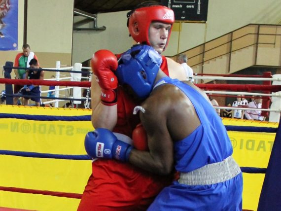 saturdays boxing results
