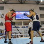 #‎Samokov2015‬ European Elite Boxing Championships 2015 Semifinals Session 1