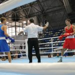 #‎Samokov2015‬ European Elite Boxing Championships 2015 Quarter Finals Session1