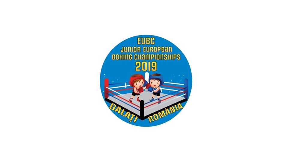 EUBC Junior European Boxing Championships: results, daily schedules