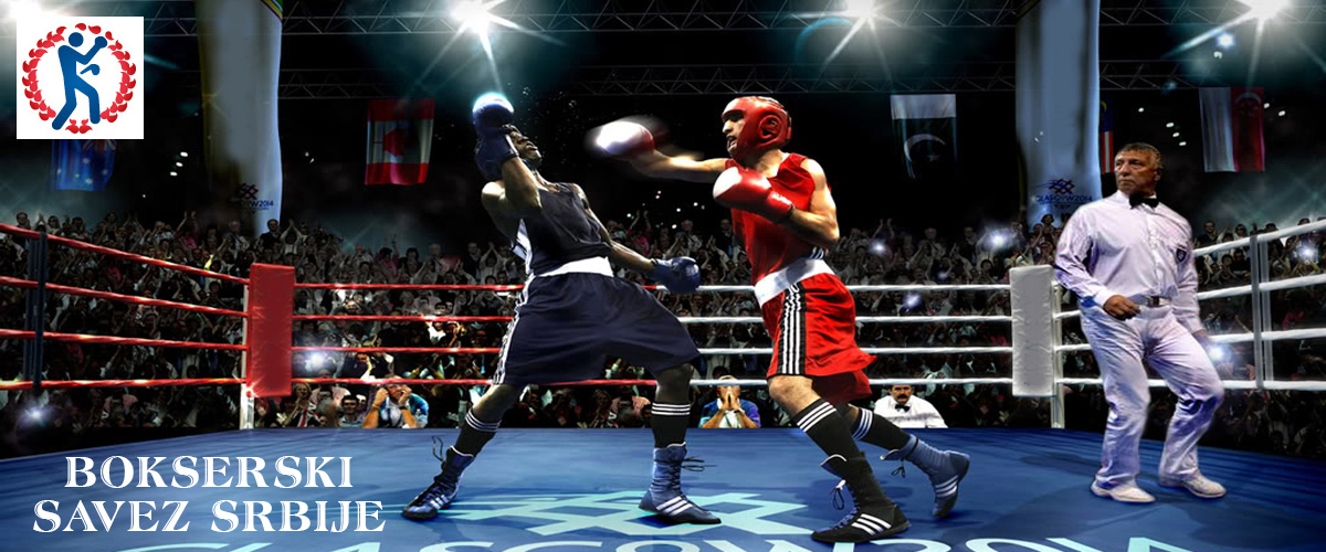 Golden gloves abc present a night of amateur boxing