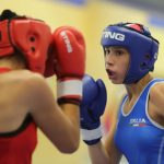 #Assisi14 EUBC Euro Women's Junior Youth Boxing Championships PH Monacelli