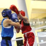 #Assisi14 Euro Junior/Youth Boxing Championships: Day 1 - G.Monacelli